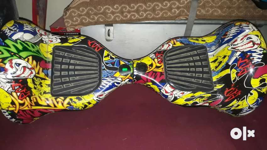 Hoverboard 0