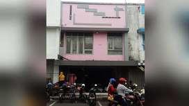 Ruko Strategis dan Langka di Pasar Besar Malang