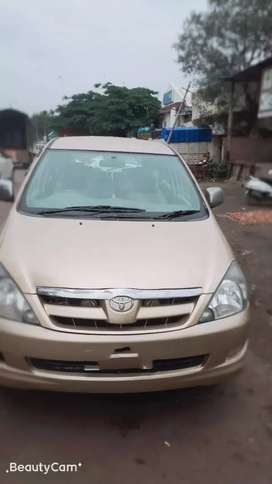 Innova top end model in excellent condition