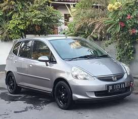 DP 16 JT! Honda Jazz Matic 2007 New Model Asli Bali, Tag Swift,Yaris