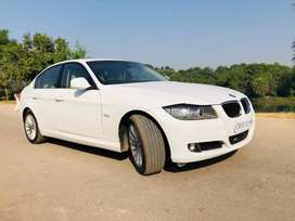 BMW 3 Series 2012 Diesel Well Maintained