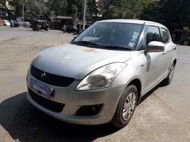 Maruti Suzuki Swift 2011-2014 VXI, 2011, Petrol