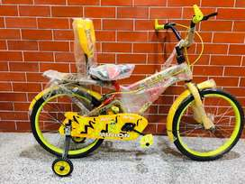 Kids range of cycles at wholesale offer