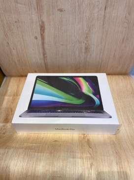 Macbook Pro M1 8GB /256GB New 100% Termurah