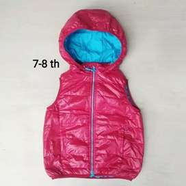 Jacket kids box