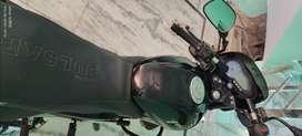 Bajaj Pulsar 150 CC DTS-I