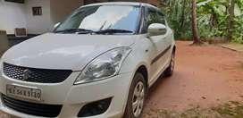 Maruthi swift VDI  good condition