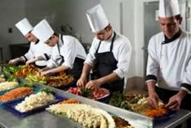 Daily payments in Hyderabad...Catering boys