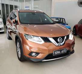 Nissan Xtrail Plat Nasional a/t (2015)