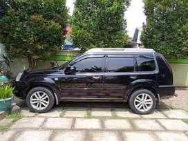 Nissan X-Trail xt