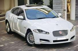 Jaguar XF 2.2 Litre Luxury, 2015, Diesel
