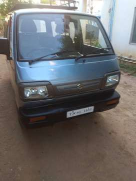 Maruti Suzuki Omni 8 Seater BSII, 2009, Petrol