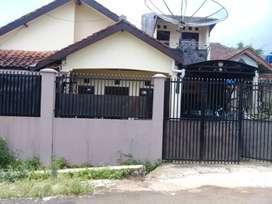 Dijual Rumah di Perkampungan Ciaul Samsi | 139 Rumah