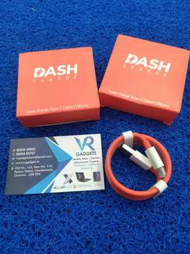 Dash charging cables original