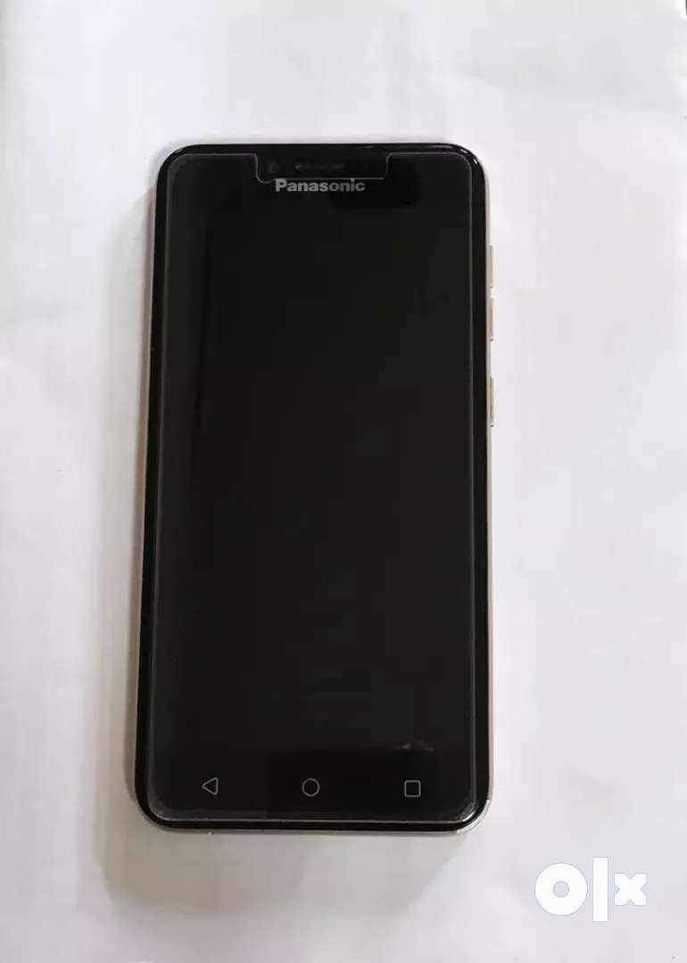 Panasonic Mobile in brand New Condition 0
