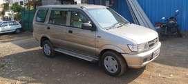 Chevrolet Tavera, 2008
