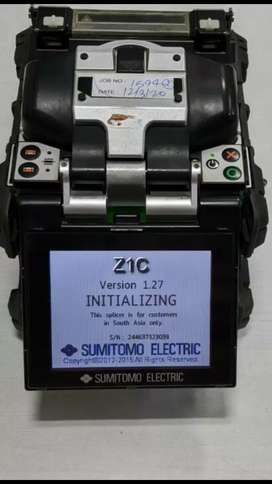Splicing machine for rent