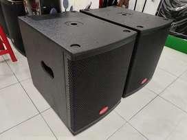 Dijual Subwoofer Aktif Baretone Max 15 MW