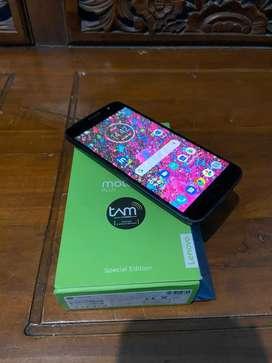 Motorola G5s Plus 4/64Gb TT/BT/Siap Nambah
