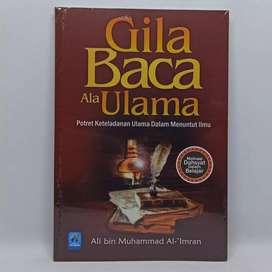 Gila Baca ala Ulama