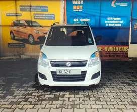 Maruti Suzuki Wagon R 1.0 LXi, 2016, Petrol