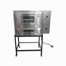 Jual Oven Gas Roti Manis Anti Ribet Dan Anti Gosong