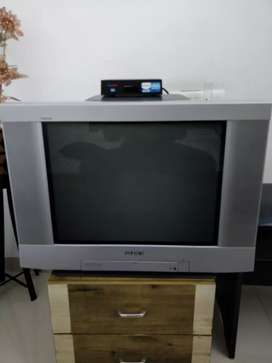 SONY TV in working condition