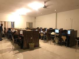 30 seats Call Centre for sale
