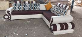 Nice sofa set in low price any requirement message me .