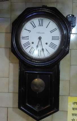 Ansonia clock (80 years old)
