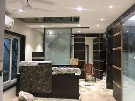 Fully Furnished Ready To Move Office at Main Rd. Mowa Raipur