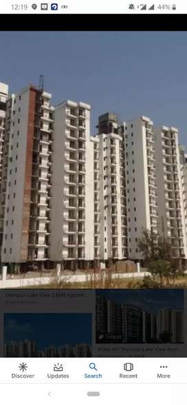 2 bhk APPARTMENT in shaheed path for sale