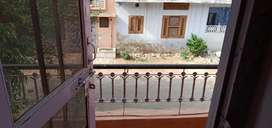3 rooms with kitchen and bathroom in manu marg housing board