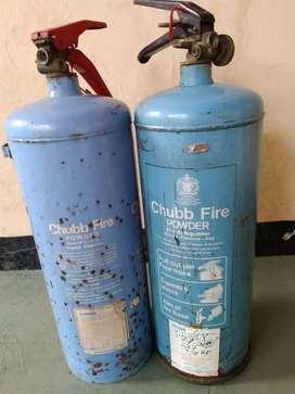 Tabung pemadam kebakaran 6kg