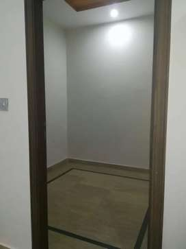 4 Marla 2 bedroom independent flat for rent canal view