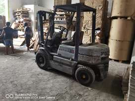 Forklift Komatsu 2 ton