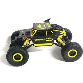 rc jeep offroad batman / mobil jeep herocar / remot control off road