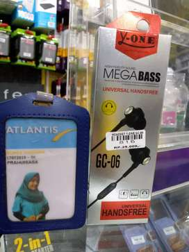 Headset y one gc 06