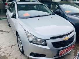 Chevrolet Cruze 2014-2016 LTZ, 2013, Diesel