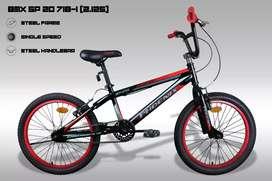 Sepeda Bmx Uk 20 Phoenix Asli