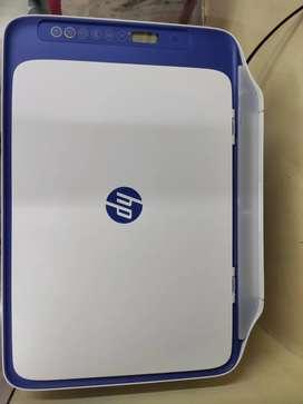 Hp Deskjet 2676 printer wifi