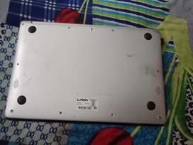 LAPTOP FOR SALE AT LOW PRICE