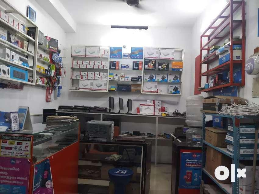 Computer ,CCTV,laptop,insurence, mobile 0