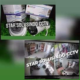 PROMO PAKET CCTV ALL MERK SIAP PASANG !!