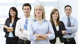 Business development executives urgently required
