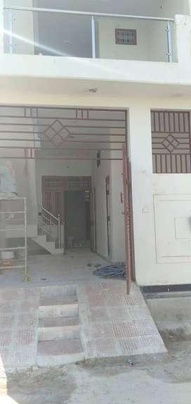 SALE OF (DUPLEX HOUSE ) 2 BHK NEAR BEBI  KHERA  FOR 30 LAKH