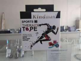 KIindmax Taping/Plester Olahraga (5cm x5 m)