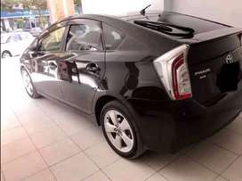 Toyota Prius available on easy installments