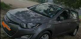 Hyundai i20 desile well maintained