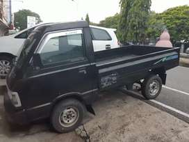 Dijual suzuki carry pick up